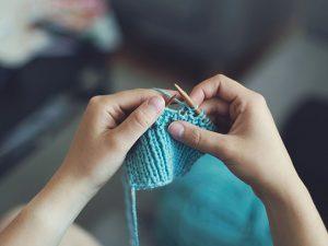 corrieweb breien beginners